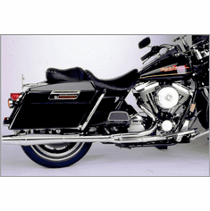 ThunderHeaders 2 Into 1 for Touring Models 1992-2006