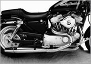 ThunderHeaders for Sportsters 1986-2003