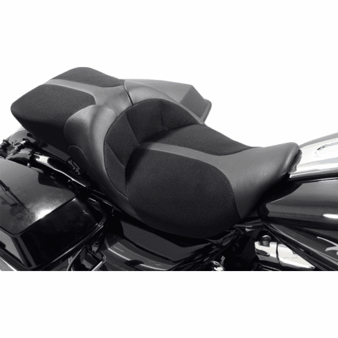 TourIST 2-Up Air Seat- Leather