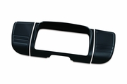 Tri-Line Stereo Trim Kit- Black