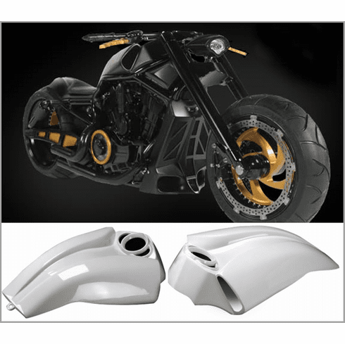 Turbo Airbox Cover