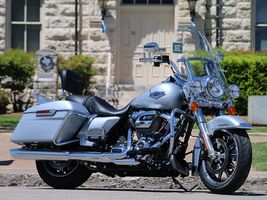 TWIN-CAM (Dyna, Softail, Touring Models)