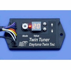 Twin Tuner Fuel Injection Controllers for 2001-2009 Twin-Cam with Delphi� System