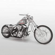 Universal Mounted Gauges For Harley Davidson