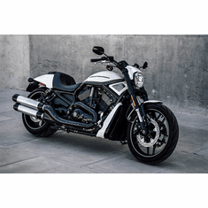 V-ROD CONVERSION SYSTEMS