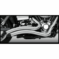Vance & Hines Big Radius 2-into-2
