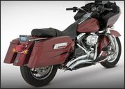 Vance & Hines Big Radius for Touring