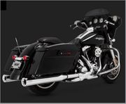 Vance & Hines Eliminator 400 Slip-On's