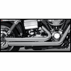 Vance & Hines Staggered Big Shots