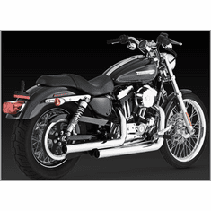 Vance & Hines Straightshots for XL