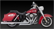 Vance & Hines Switchback Monster Duals