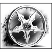 View 2-D Wheels