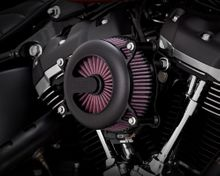VO2 ROGUE AIR INTAKE BLACK