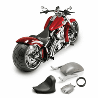Wide Tire Kits & Bull Dog Front Kits