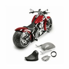 WIDE TIRE KITS FRONT & REAR