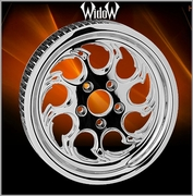 WIDOW Pulley