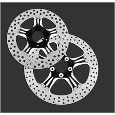 WRATH Contrast Disc Rotor
