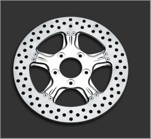 WRATH Disc Rotor