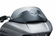 Zombie Windshield for '98-'14 Road Glides