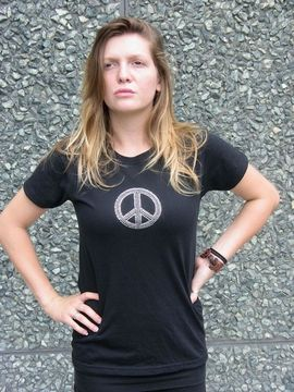 Anti War Shirts