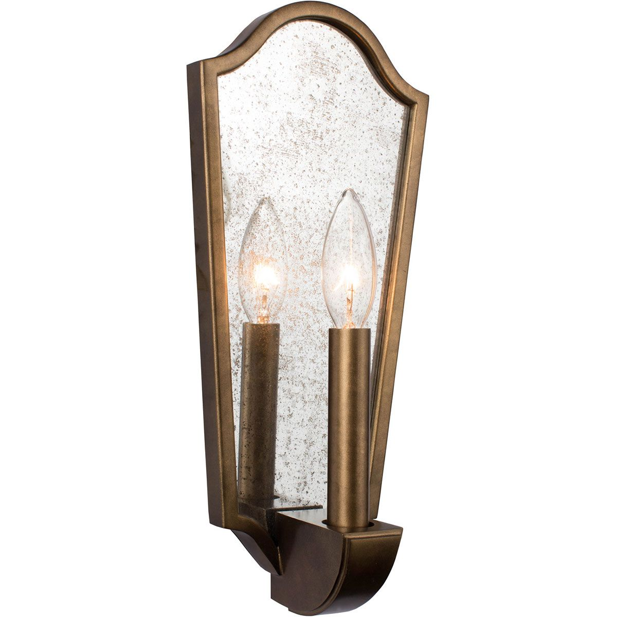 Aberdeen 1 Light ADA Wall Sconce