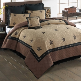 Abilene Quilt Bedding Collection