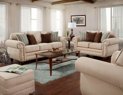 Abington Sand Furniture Collection