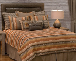 Adobe Sunrise Bedding Collection