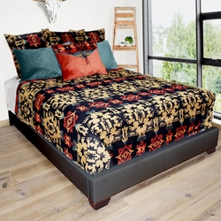 Adobe Sunset Bedding Collection