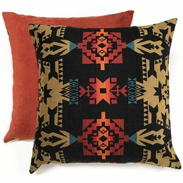 Adobe Sunset Pillows & Shams
