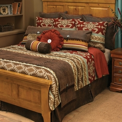 Adobe Vista Bedding Collection