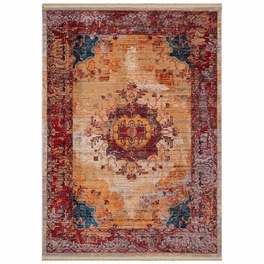 Alameda Spice Rug Collection