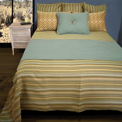 Albuquerque Daybreak Bedding Collection