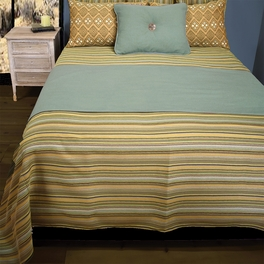 Albuquerque Daybreak Reversible Coverlets