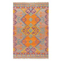 Albuquerque Sunset Rug - 8 x 10