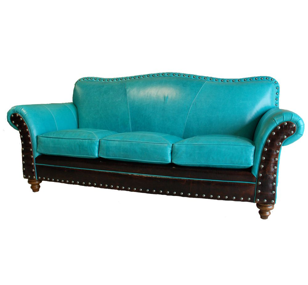 Awesome Albuquerque Turquoise Sofa Dailytribune Chair Design For Home Dailytribuneorg