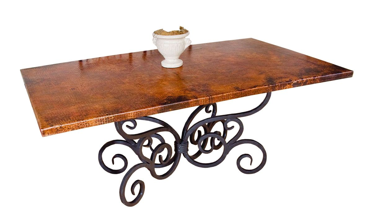Alexander Rectangle Dining Table - 72 x 42