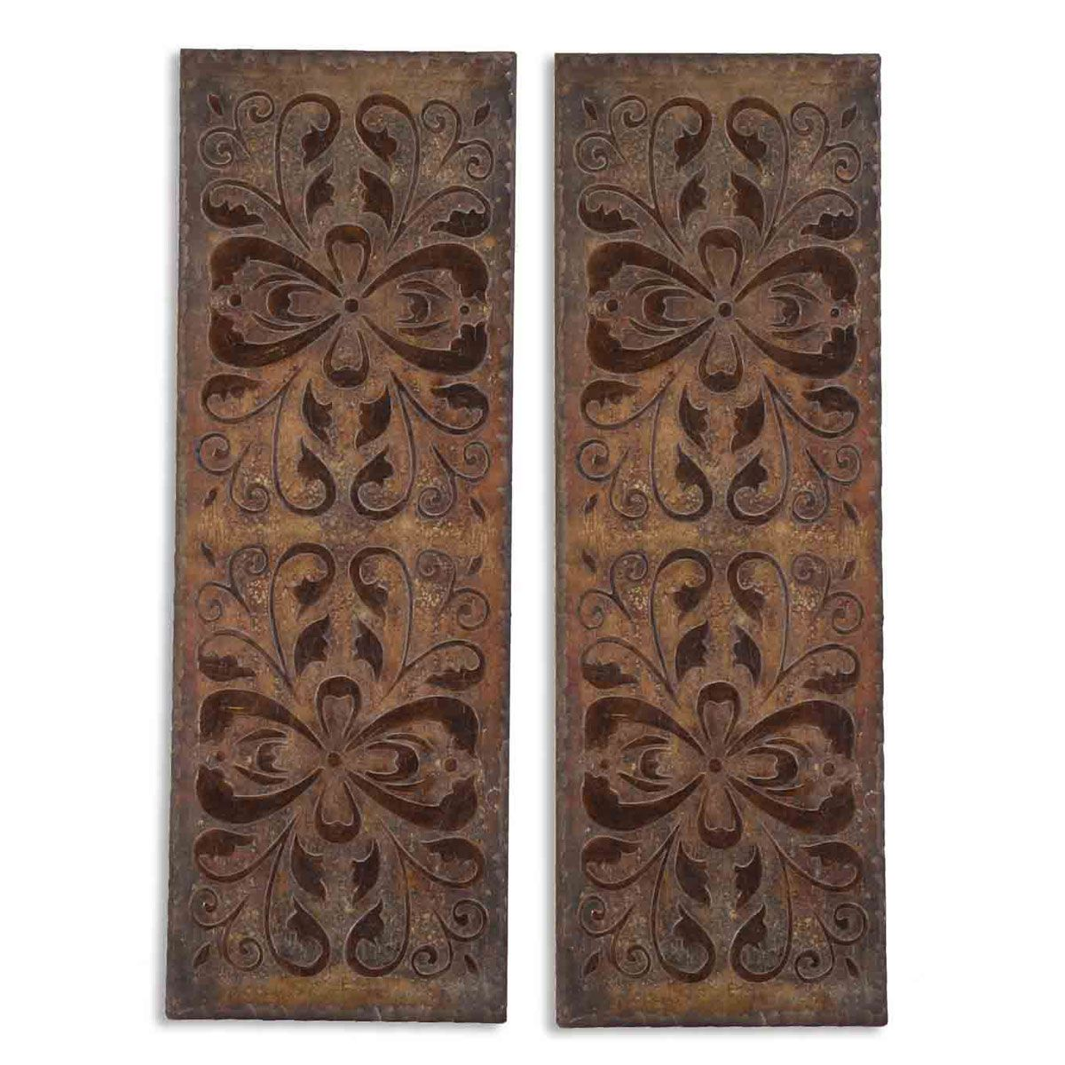 Alexia Panels - Set of 2
