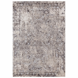 Alonzo Taupe Rug Collection