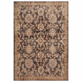 Amber Prominence Rug Collection