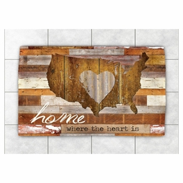 American Heart Rug Collection