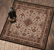 American Lodge Rug - 11 Ft. Square
