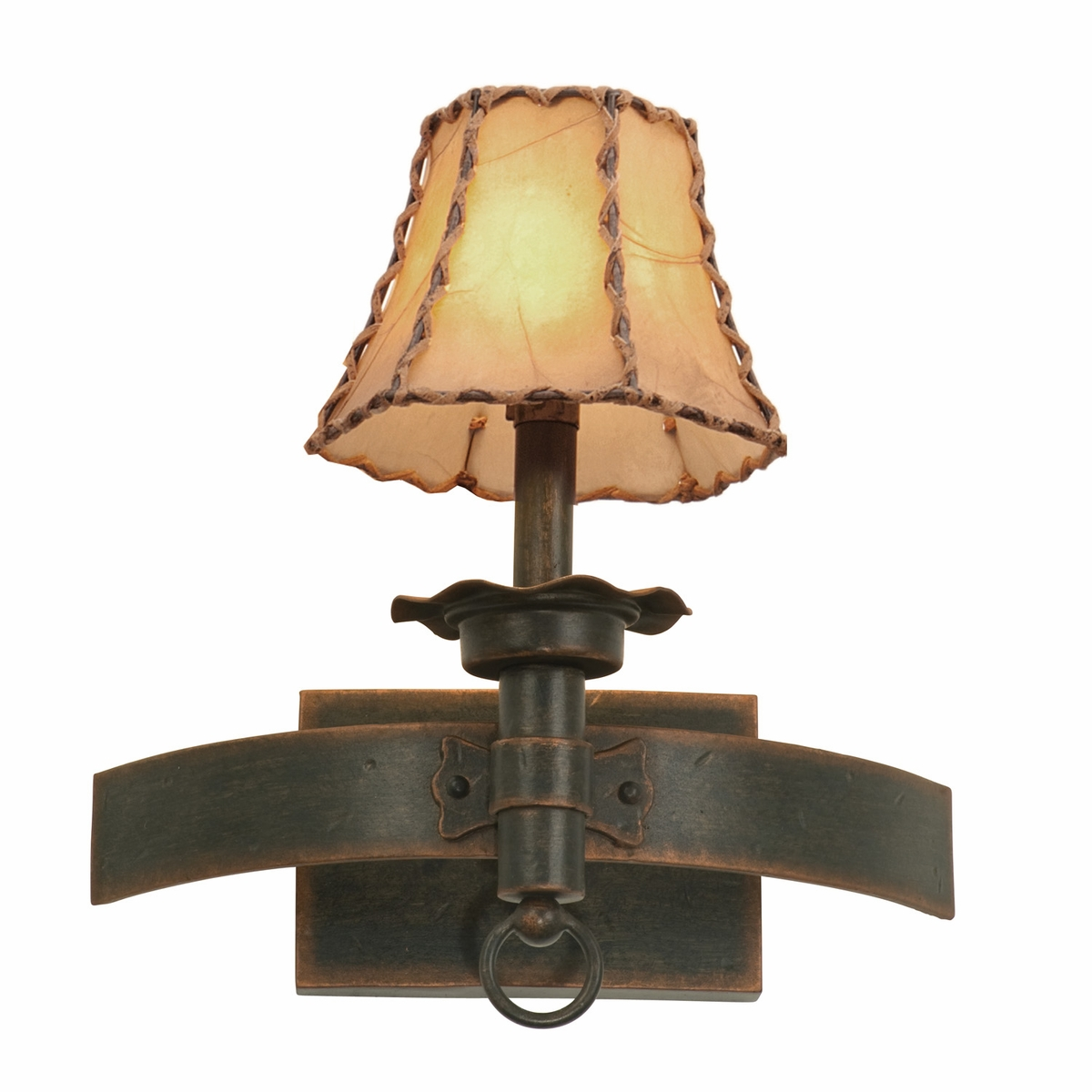 Americana Wall Bracket - 1 Light