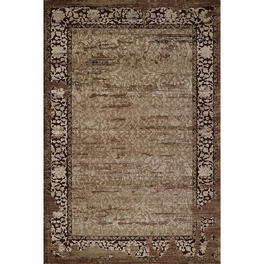 Ancient Desert Brown Rug Collection