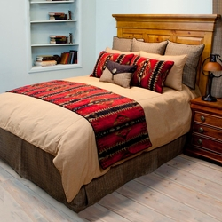 Arcadia Bedding Collection