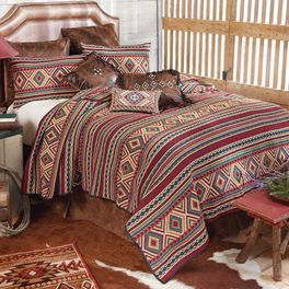 Arizona Sun Coverlet - King - CLEARANCE