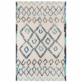 Arturo Ivory Rug Collection