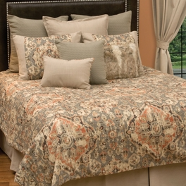 Aspen Ash Basic Bed Sets