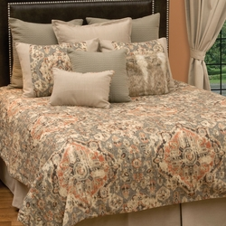 Aspen Ash Bedding Collection