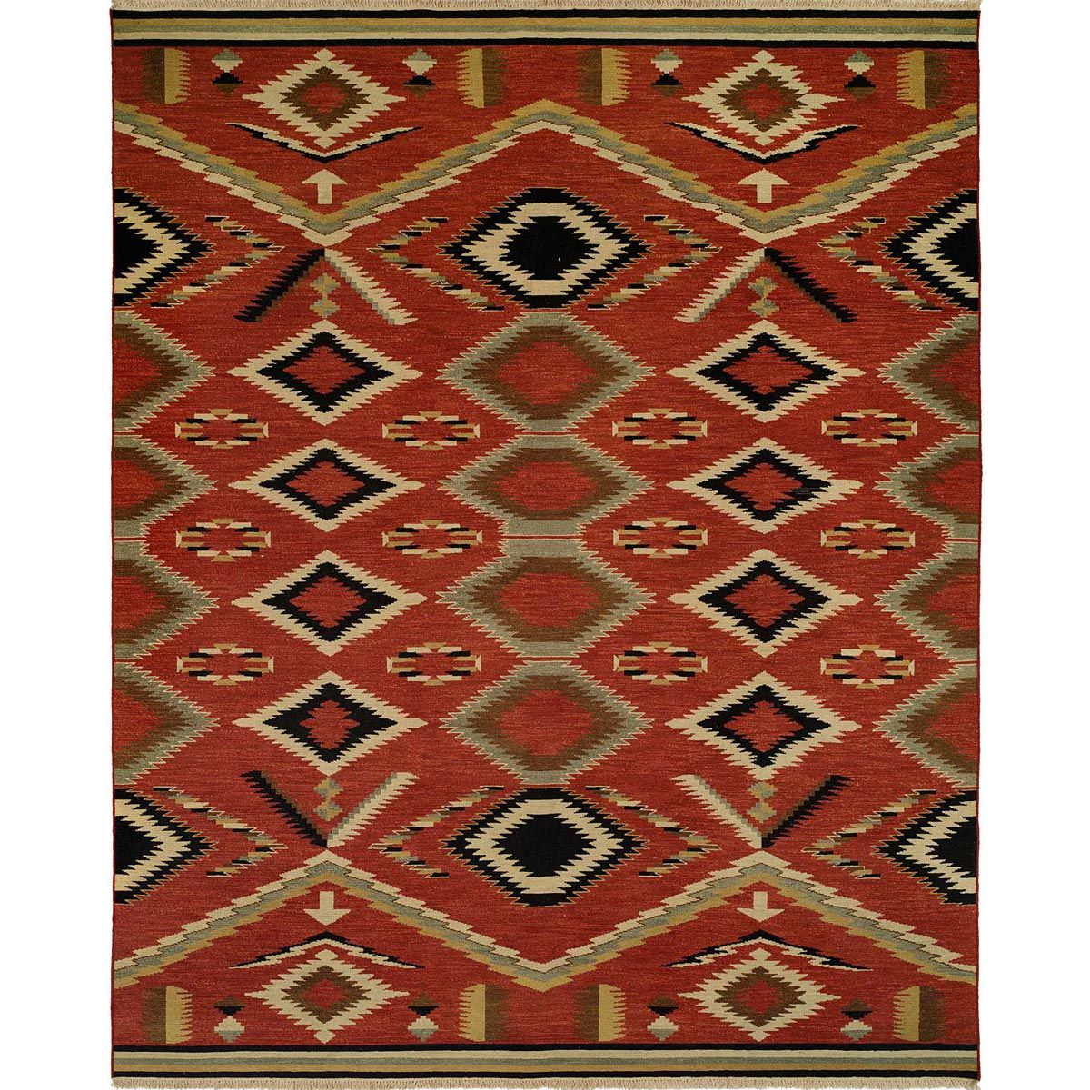 August Sunset Rug - 3 x 5